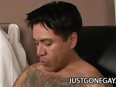 max sanchez: doctor and patient fucking inside