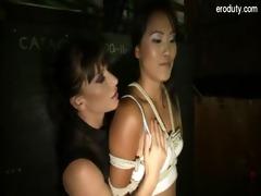 horny daughter oral sex cum in face hole