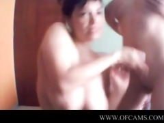 mother and daughter disrobe on webcam bas