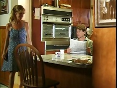 obscene step dad fuck his hot step daughter