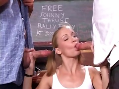 schoolgirl gets her punishment - banapro s.r.o.