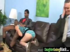 young legal age teenager gets drilled by bbc 26