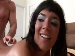 stepdad and very hot girl