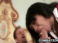 lascivious teen rhianna ryan gives her teacher a