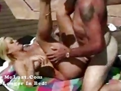 annaesapretty blonde rides her rich dad