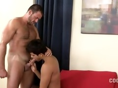 hawt daddy sex
