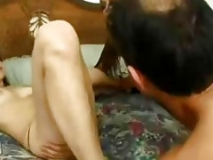 lucky chap gets to mess with sexy ass mother and