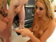 worthwhile women gulp cum