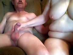 grandpa and grandma having sex in front livecam