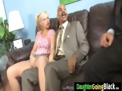 watch my daughter going on giant darksome dick 27