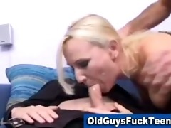 old boys fuck hot younger honey