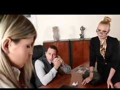 :- our schoolgirl punishment -: ukmike video