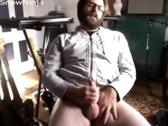 bi married daddy & internet porn star solo