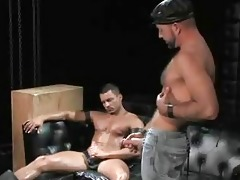 angelo marconi fucked by unshaved dad josh west