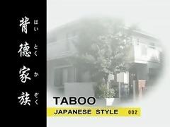 taboo2 family love xlx