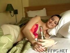 loving hole dildo-fucked