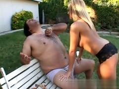 daughter cum in gazoo
