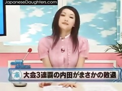 pigatil japanese daughter drilled hard by daddy
