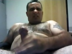 bear dad jo