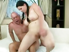 lucky grandpa fucking with breasty legal age