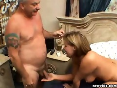 clair james, golden-haired babe dares to fuck an
