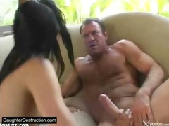 old smutty man wants virgin daughter