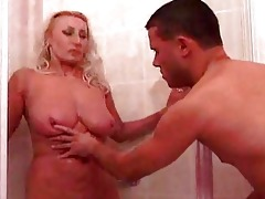 old hole meets young pole 35