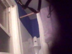 bj and her daughter caught on video while in the