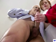 british dilettante pussyfucked by an old mans