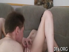 defloration 1st sex