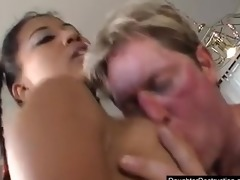 daddy loves to fuck his daughters