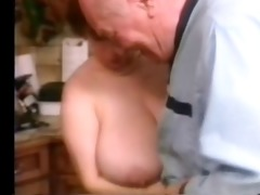 nice old str8 man fucking hard