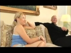 sindee jennings fucks grandfather